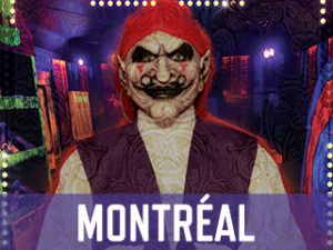 escape games Montreal